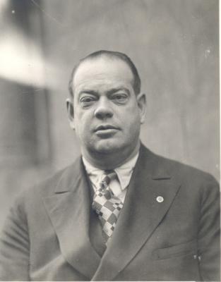 Pantlind, Fred Z.