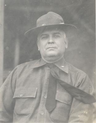 Gerenal Stewart