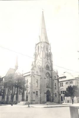 St. Mary's Catholic Church