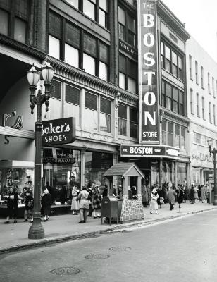 The Boston Store
