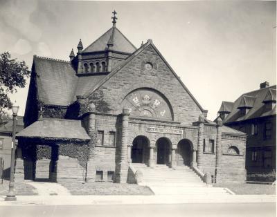 All Souls Universalist Church