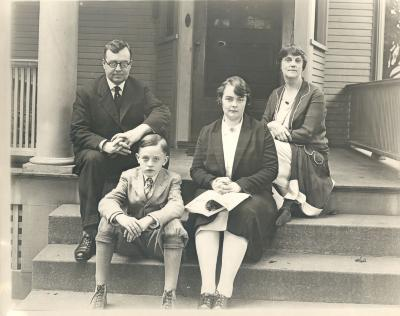 McClung Family