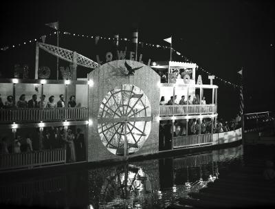Lowell Showboat