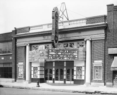 Madison Square Theatre