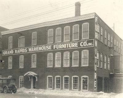 Grand Rapids Warehouse Furniture Co.
