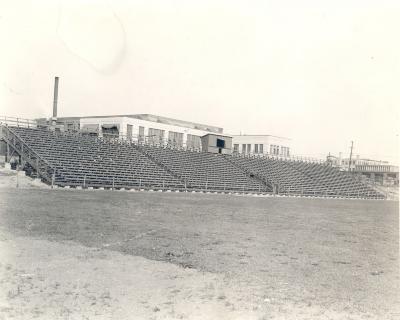 South High School Athletic Field