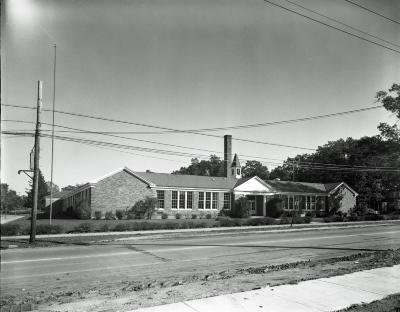 Seymour Christian Elementary School