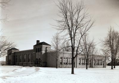 Breton Downs Elementary School