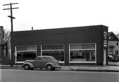 Arthur Boot Company