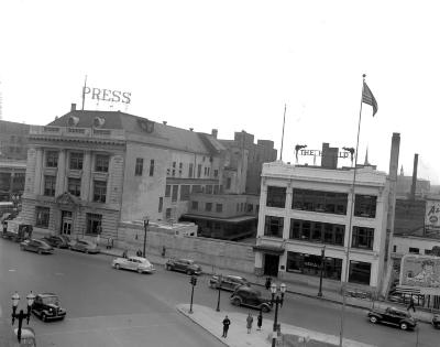 Grand Rapids Press & Grand Rapids Herald
