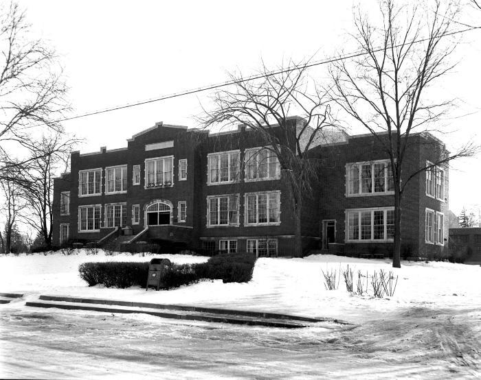 Wealthy Street Elementary School