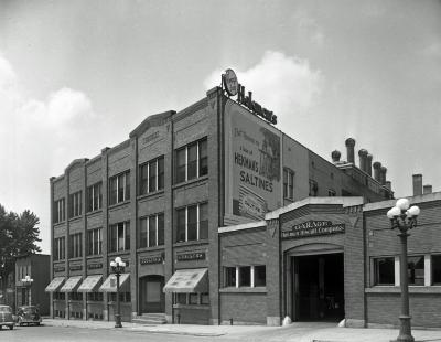 Hekman Biscuit Company