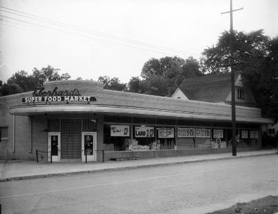 Eberhard's Foods