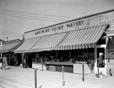 Mersman's Market