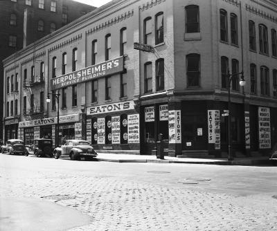 Eaton's Store