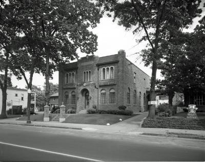 Joldersma Funeral Home
