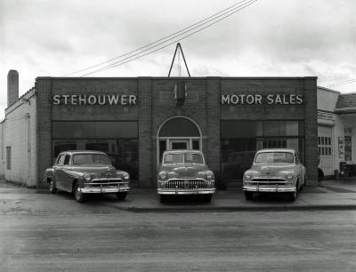 Stehouwer Motor Sales