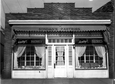 Sondag's Pastries