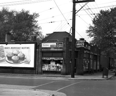 Klein's Drug Store