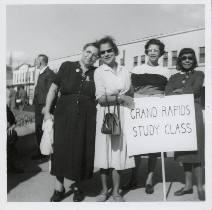 Grand Rapids Study Club