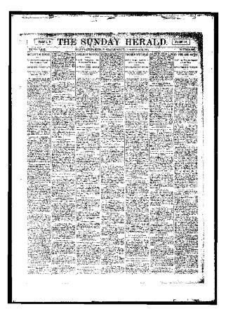 Grand Rapids Herald, Sunday, November 12, 1893