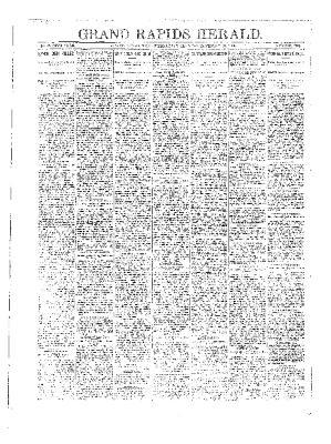 Grand Rapids Herald, Wednesday, November 21, 1894