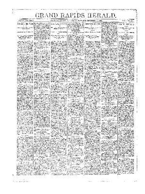 Grand Rapids Herald, Tuesday, December 11, 1894