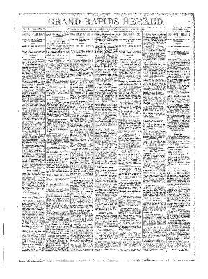 Grand Rapids Herald, Thursday, December 20, 1894