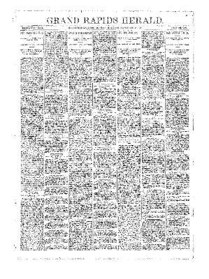 Grand Rapids Herald, Monday, December 17, 1894