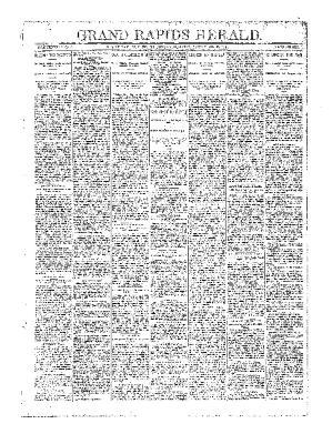 Grand Rapids Herald, Thursday, December 13, 1894