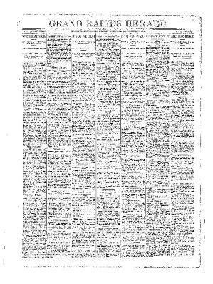 Grand Rapids Herald, Friday, December 21, 1894