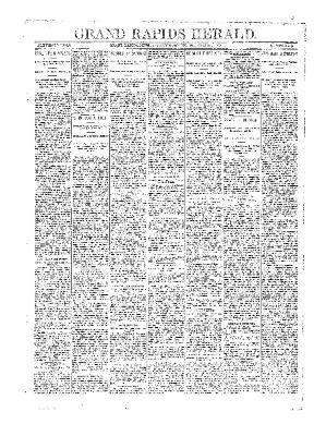Grand Rapids Herald, Friday, December 07, 1894