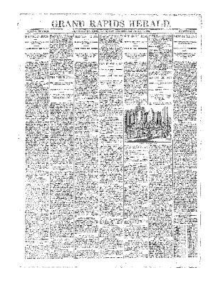 Grand Rapids Herald, Saturday, December 15, 1894