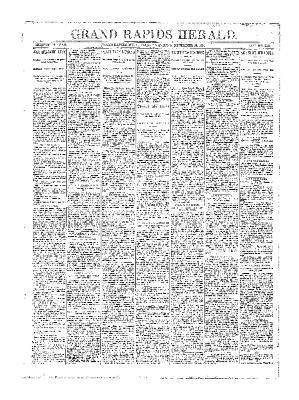 Grand Rapids Herald, Friday, December 14, 1894