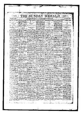 Issue of Grand Rapids Herald for Sunday, October 22, 1893
